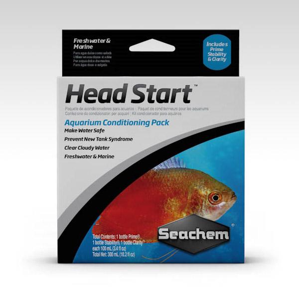 seachem headstart