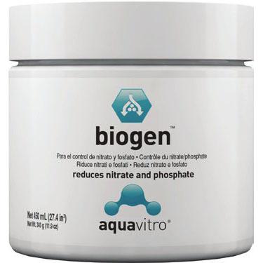 Aquavitro biogen