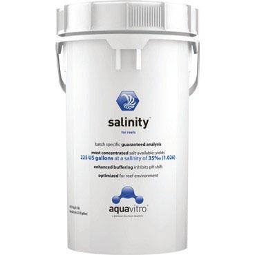 Aquavitro Salinity