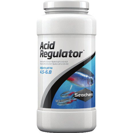 Acid Regulator
