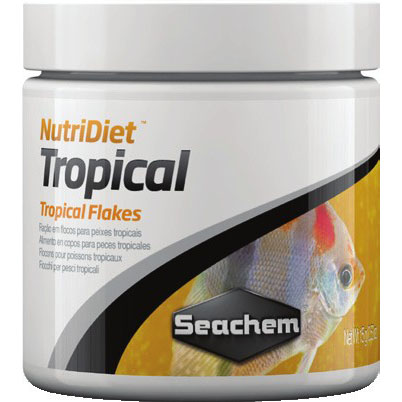 NutriDiet® Tropical Flakes