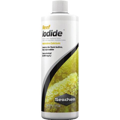 Reef Iodide