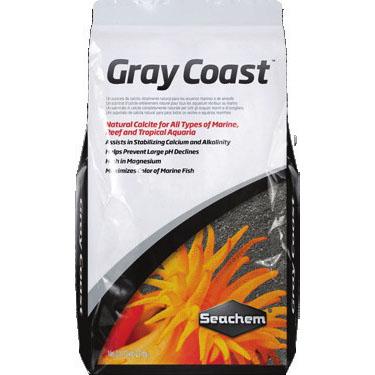 Gray Coast