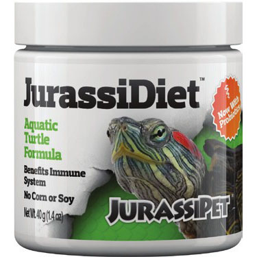 JurassiDiet Aquatic Turtle