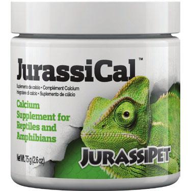 JurassiCal Dry