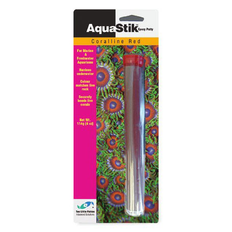 AquaStik Red Coralline