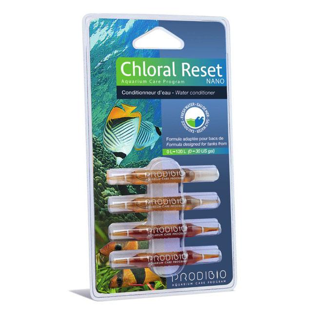 Chloral Reset Nano