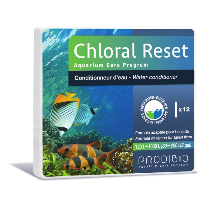 Chloral Reset