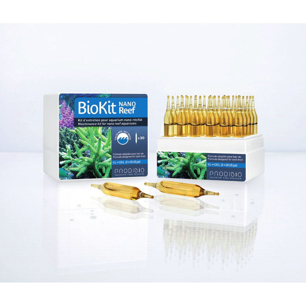BioKit Reef Nano