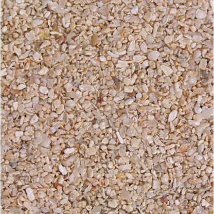 Dry Aragonite Seaflor Special Grade