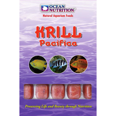 Krill Pacifica (Marines & Freshwater)