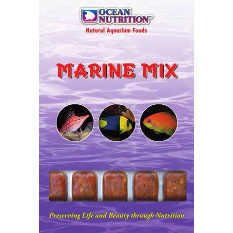 Marine Mix (Marines Only)