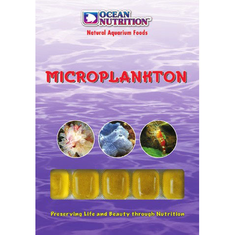 Microplankton (Invertebrates Only)
