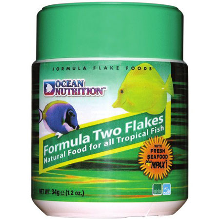 Formula Two Flake (Marines)