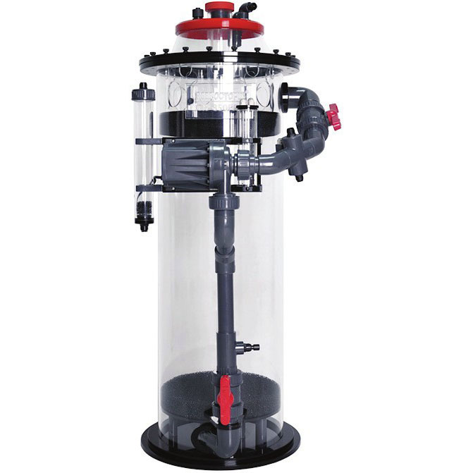 Pro-Series Water Blaster Calcium Reactor