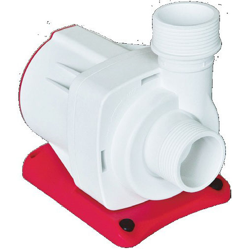 VarioS DC-Controllable Pumps