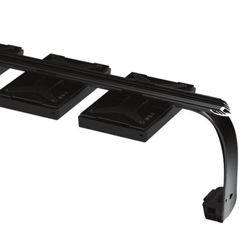 RMS Track Mounting System