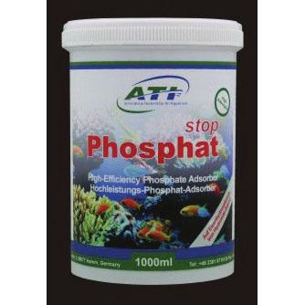 Phosphat Stop