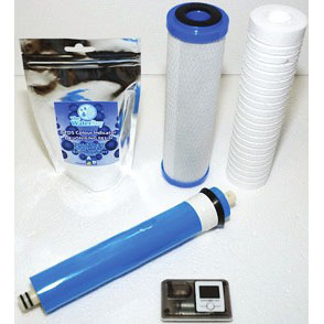 Waterboy RO Systems Accessories & spares.