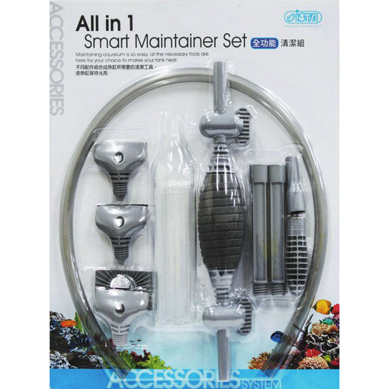 ISTA Maintenance Set