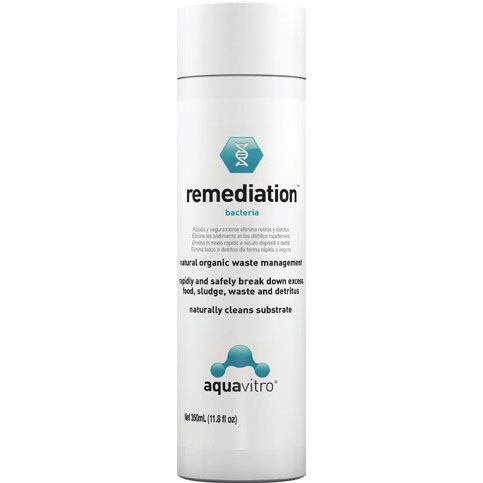 Aquavitro Remidation