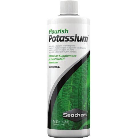 Flourish Potasium