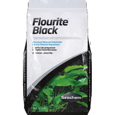 Flourite Black