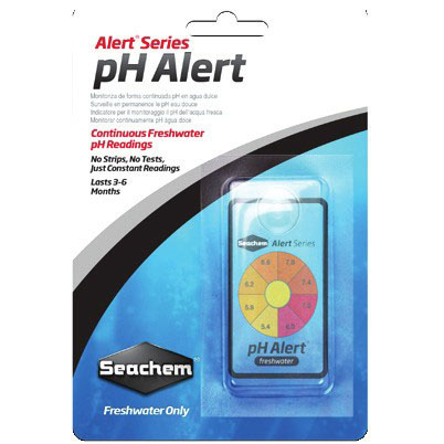 pH Alert Disc