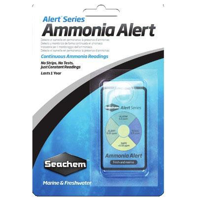 Ammonia Alert Disc