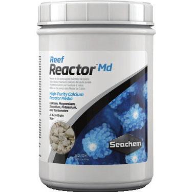 Reef Reactor Media