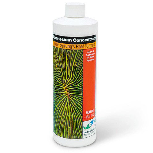 Two Little Fishies Magnesium Concentrate