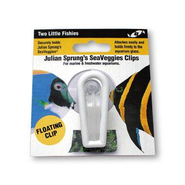 Floating SeaVeggies Clips