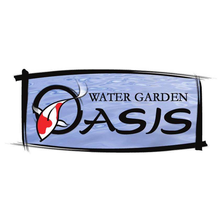 Water Garden Oasis