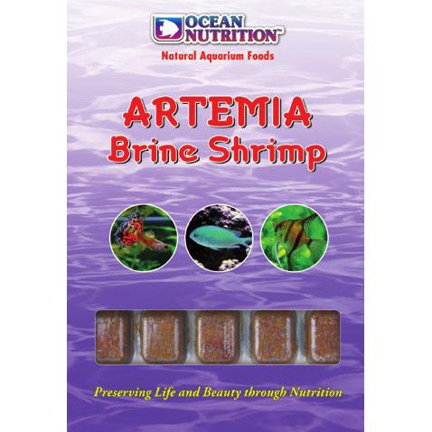 Ocean Nutrition Artemia (Brine Shrimp) (Marines & Freshwater)