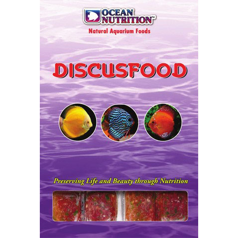 Discusfood (Freshwater Only)