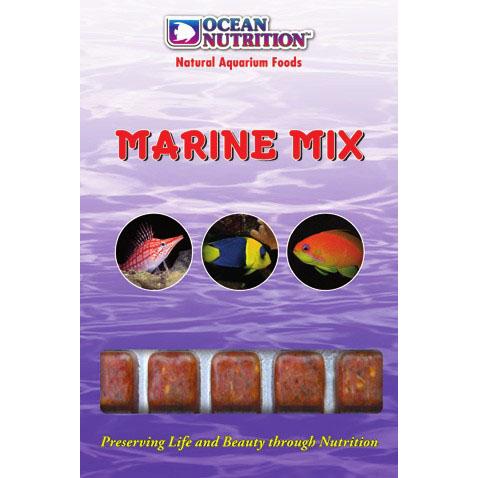 Marine Mix (Marines Only)