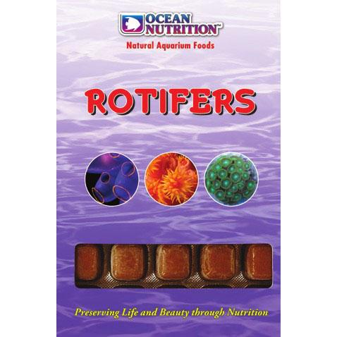 Rotifers (Invertebrates Only)