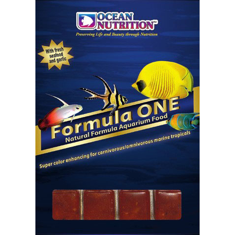 Formula One (Marines Only)