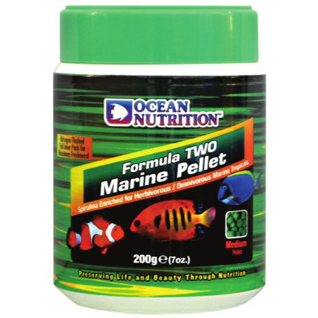 Formula Two Pellets (Marines) (small or medium pellets)