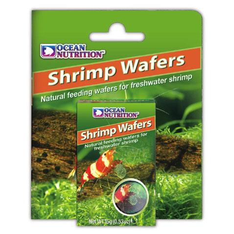 Shrimp Wafers