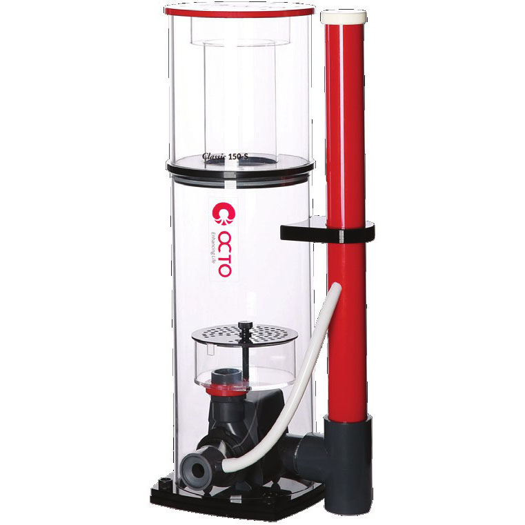 Classic-S (space saving) In-Sump Protein Skimmers