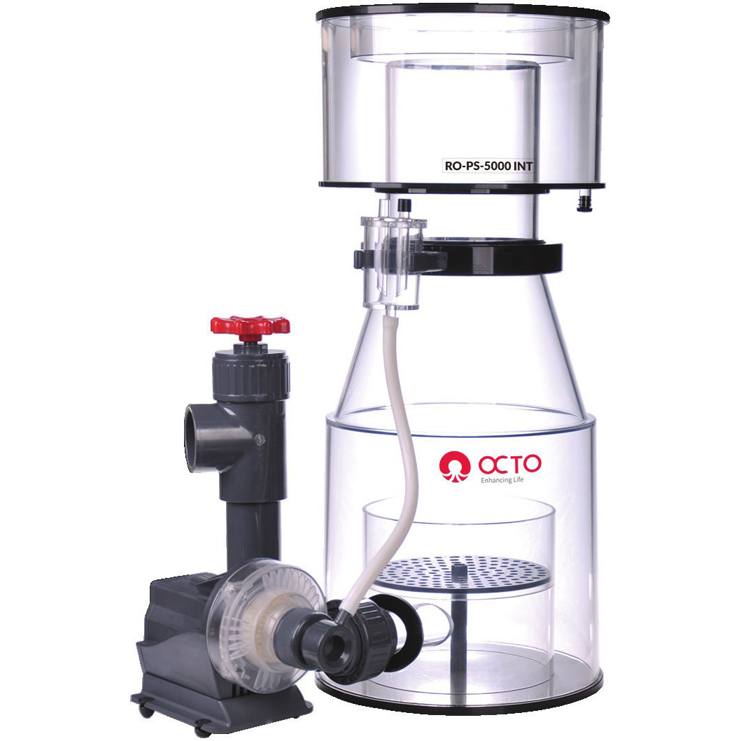 Bubble Blaster In-Sump Protein Skimmers