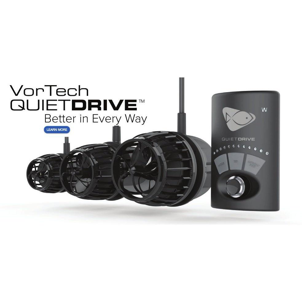 Vortech QuietDrive