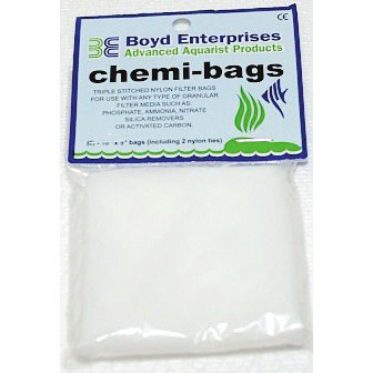 Boyd Enterprises Chemi-Bags