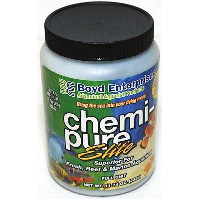 Boyd Enterprises Chemi-Pure