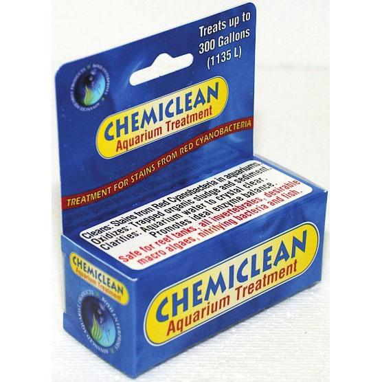 Boyd Enterprises Chemi-Clean