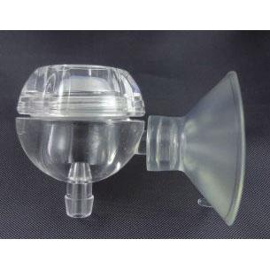 SAGA Co2 Atomizer