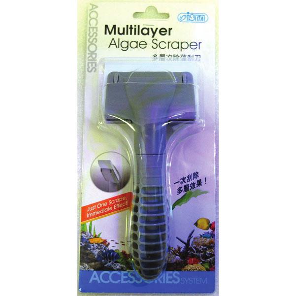 ISTA Multilayer Aglae Scraper