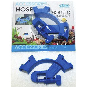 ISTA Hose Holder & Pipe Holder